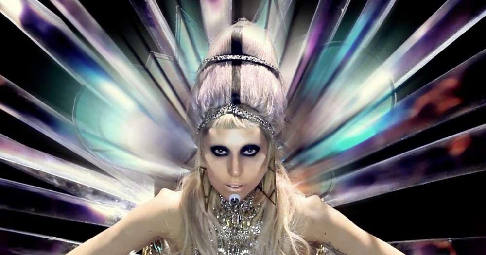 Lady Gaga – Born This Way: αισθητικά αριστούργημα…