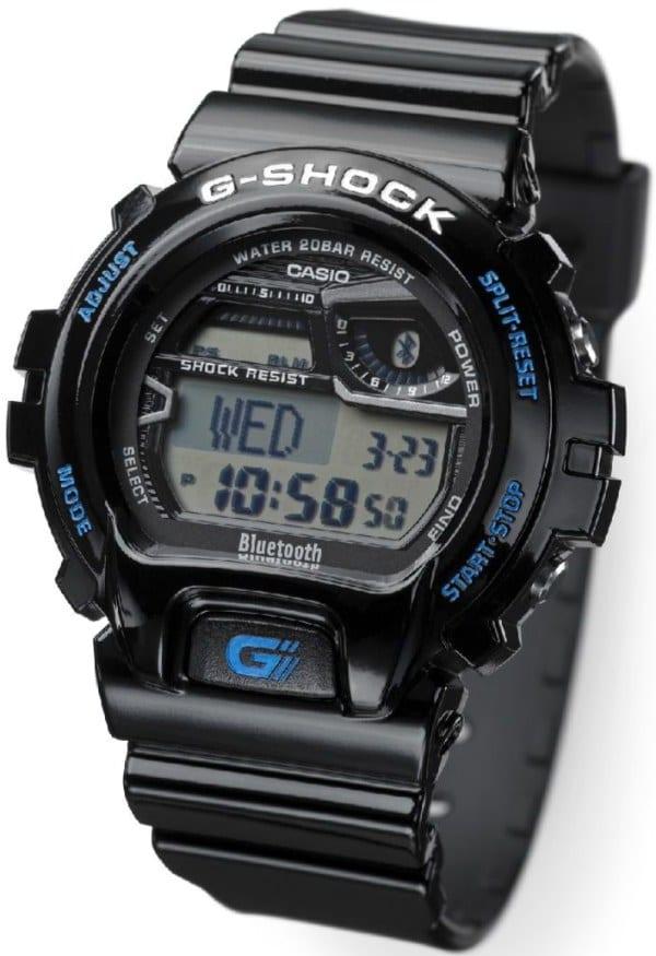 Casio G-Shock Bluetooth ρολόι…