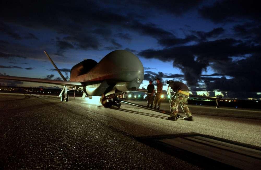 Ρομποτικά αεροσκάφη θα… 'μυρίζουν' τα ναρκωτικά!