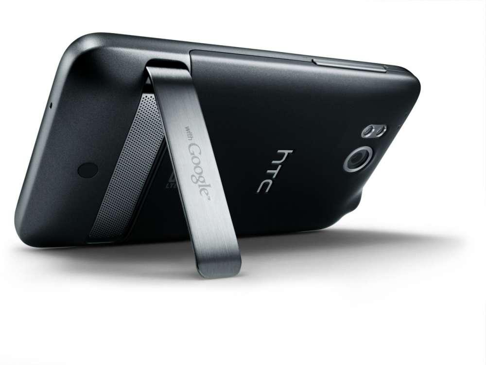 HTC Thunderbolt: φτάνει 17 Μαρτίου στην αγορά;