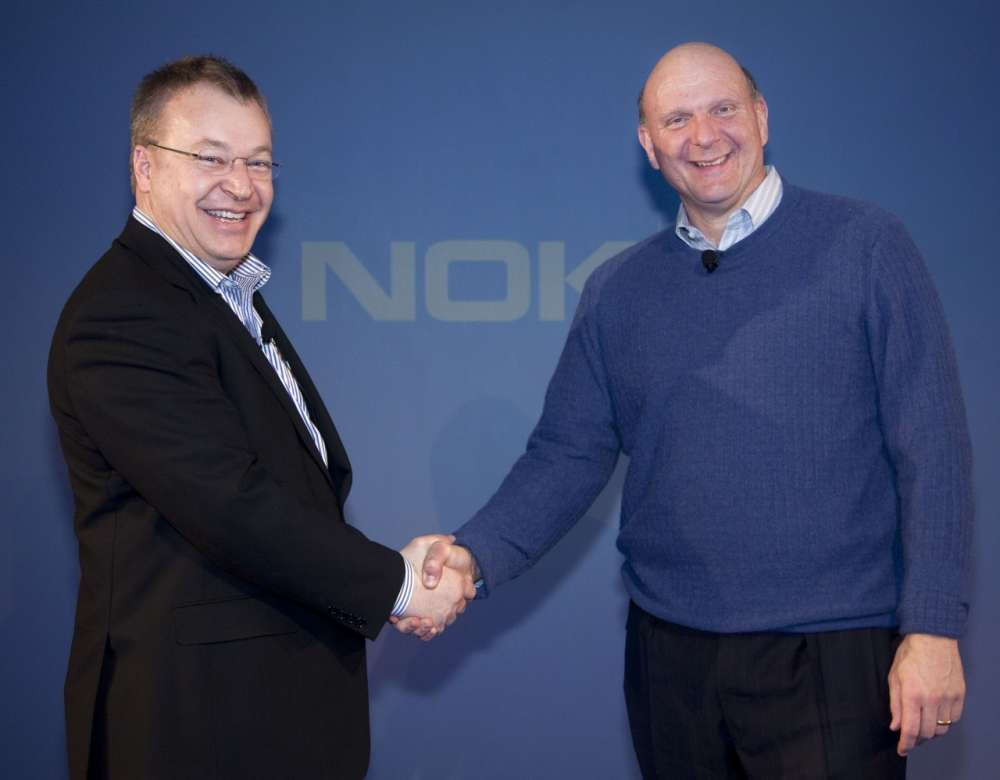 Developers λένε την άποψη τους για τον γάμο – ή μήπως προξενειό; – των Nokia και Microsoft…