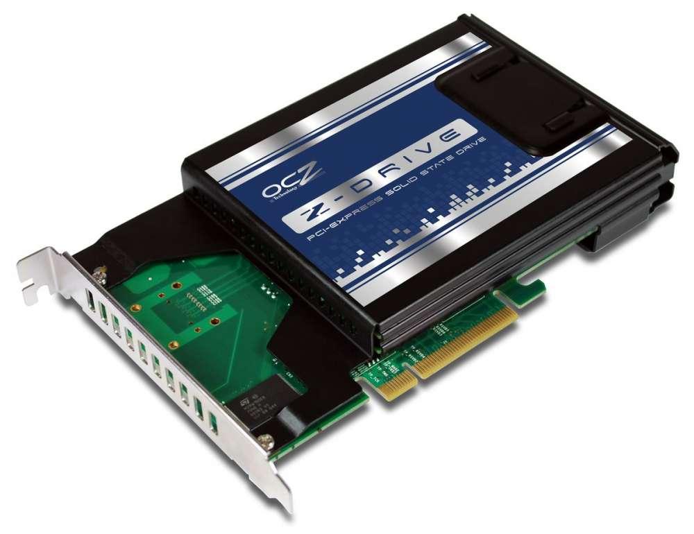OCZ: βγάζει χρήματα από τα SSD drive…