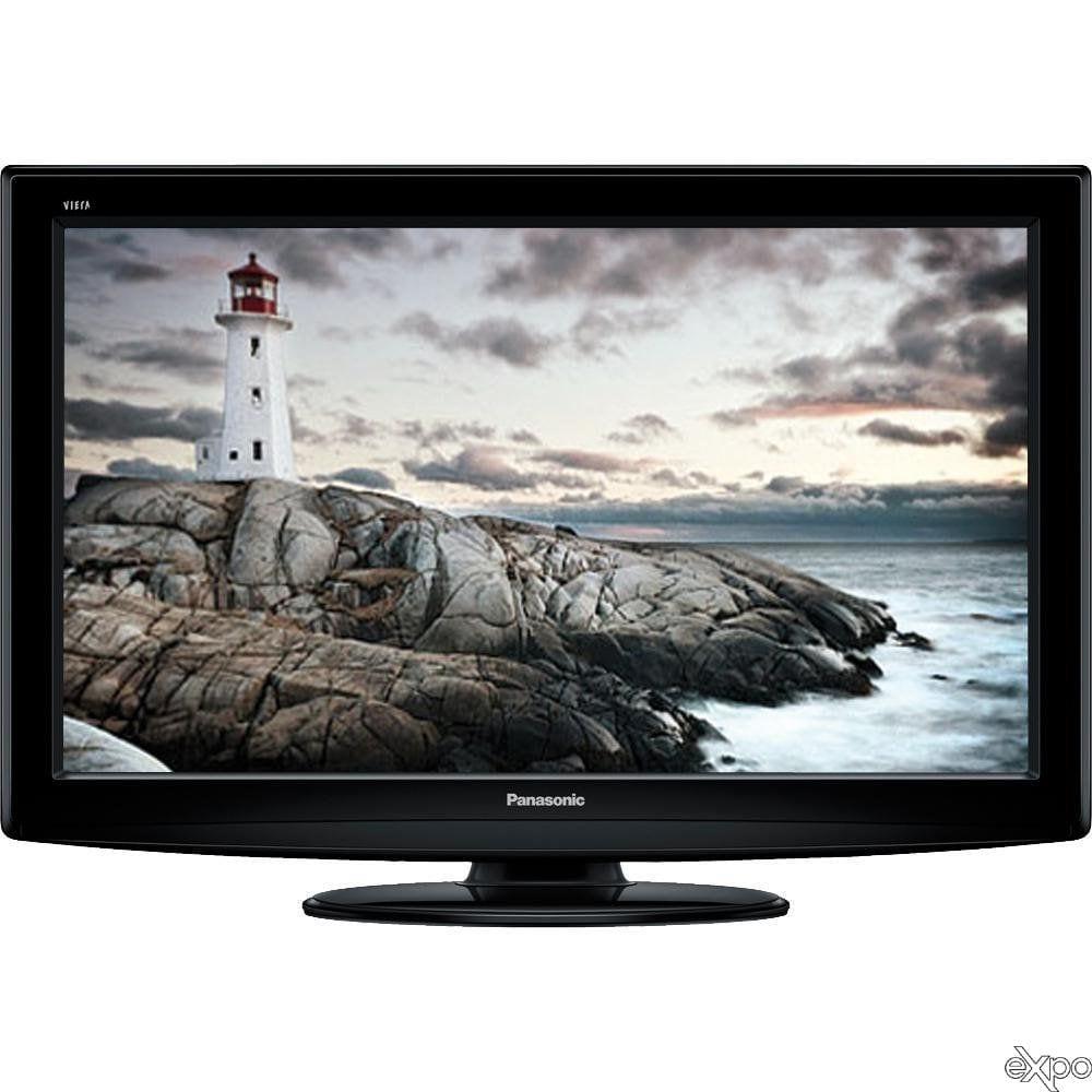 Panasonic τηλεοράσεις LCD: η… 'οικογένεια' για το 2011