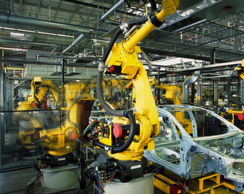 Στο -30% η παγκόσμια παραγωγή αυτοκινήτων;