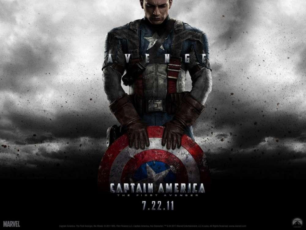 Captain America: The First Avenger – το πρώτο κανονικό trailer…