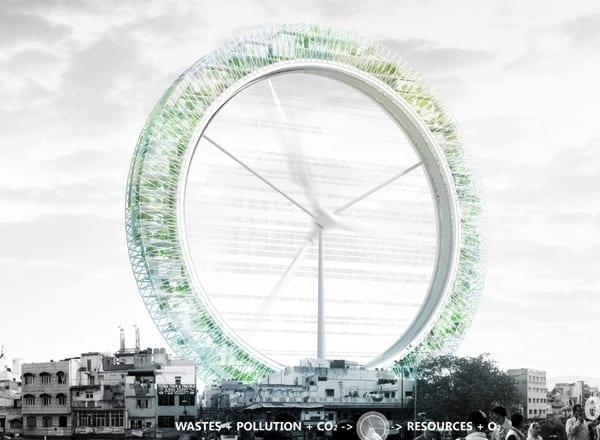 Ένα διαγωνισμός για… ουρανοξύστες! 25 ιδέες απίστευτης δημιουργικότητας, δείτε τα οπωσδήποτε!