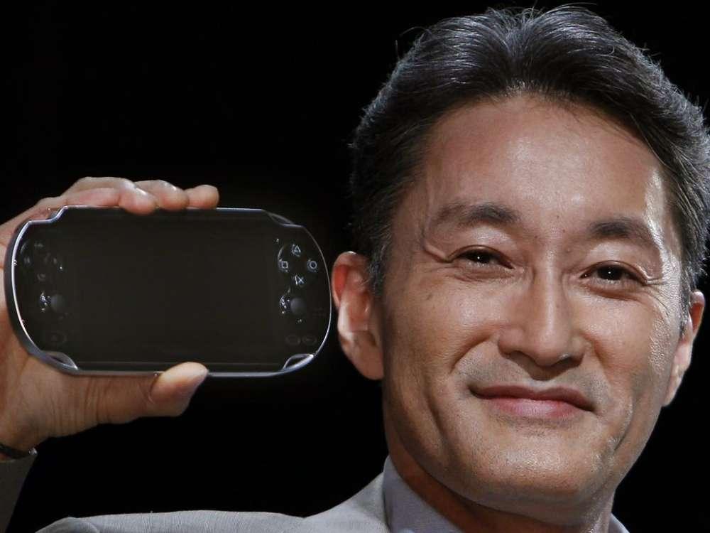 Sony NGP: στην αγορά στις 11 Νοεμβρίου…