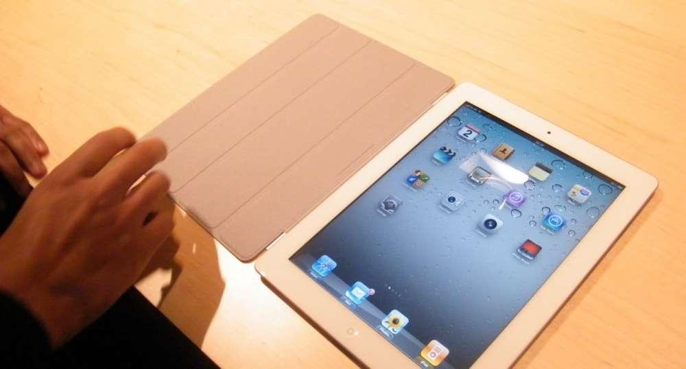30 εκατομμύρια LCD οθόνες για το iPad 2 – που πλήρωσε Χ3 την τιμή τους στην AU Optronics;