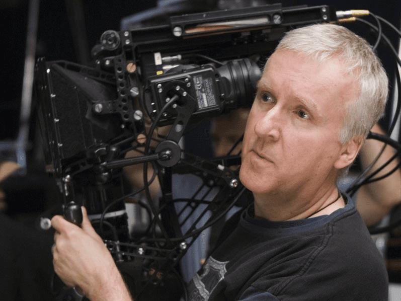 "James Cameron: το επόμενο ""Avatar"" σε περισσότερα καρέ/δευτ…"