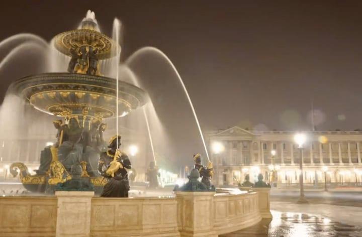 Το Παρίσι σε 2000 εικόνες…