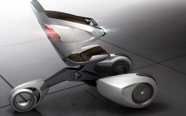 Peugeot XB1: για τις πόλεις το 2025…
