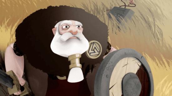 Ένα καταπληκτικό animation από τους φίλους μας Δανούς…
