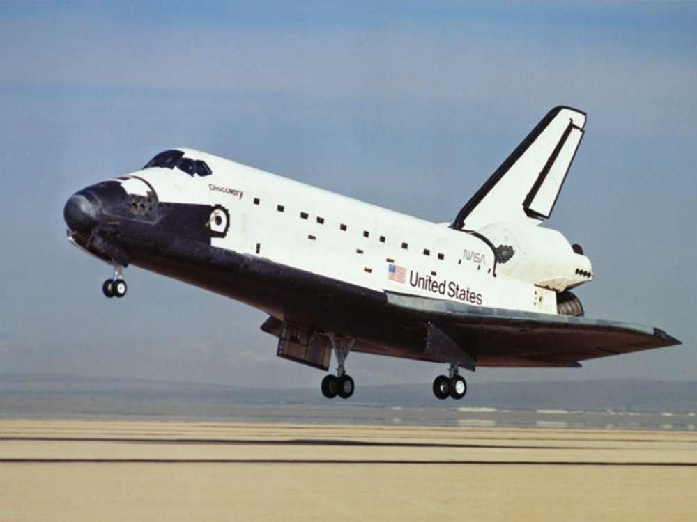 Διαστημικό λεωφορείο Discovery: παίρνει 'παράταση' η τελευταία αποστολή του…