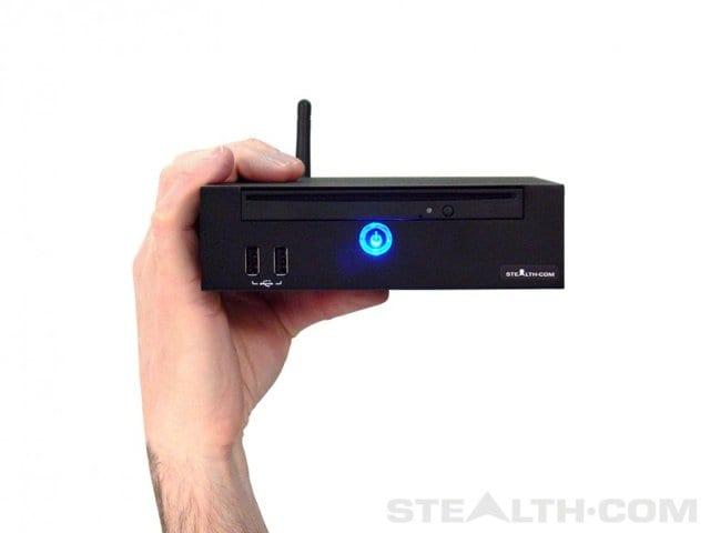 Πανίσχυρα μικρά τα Stealth PC…