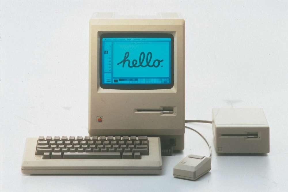 35 χρόνια Apple – και μια ημέρα…