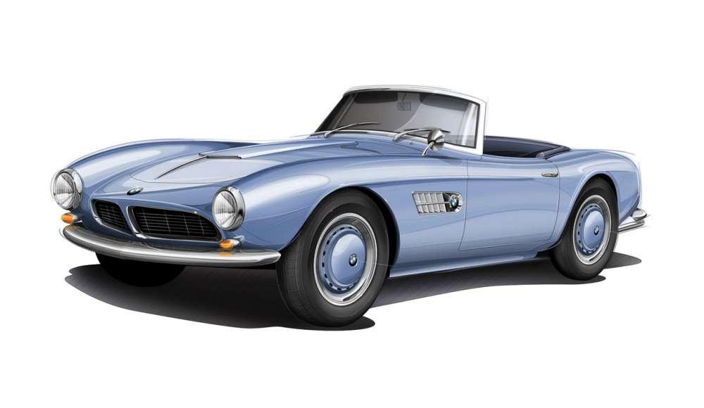 Playboy classics: τα πιο γοητευτικά αυτοκίνητα με 'σφραγίδα' από τον κύριο με τη ρόμπα (…)