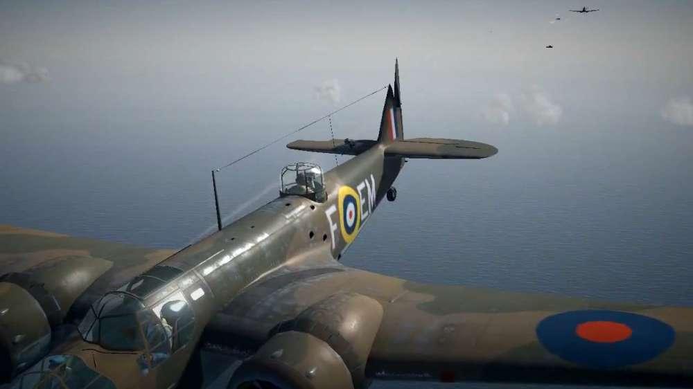 Il-2 Sturmovik: Cliffs of Dover – διάδοχος ενός θρυλικού εξομοιωτή…
