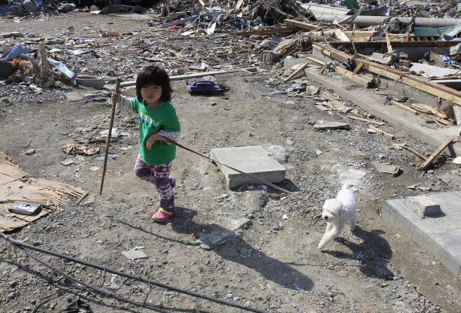 Fukushima Dai-ichi: πυρηνική καταστροφή επιπέδου Chernobyl…