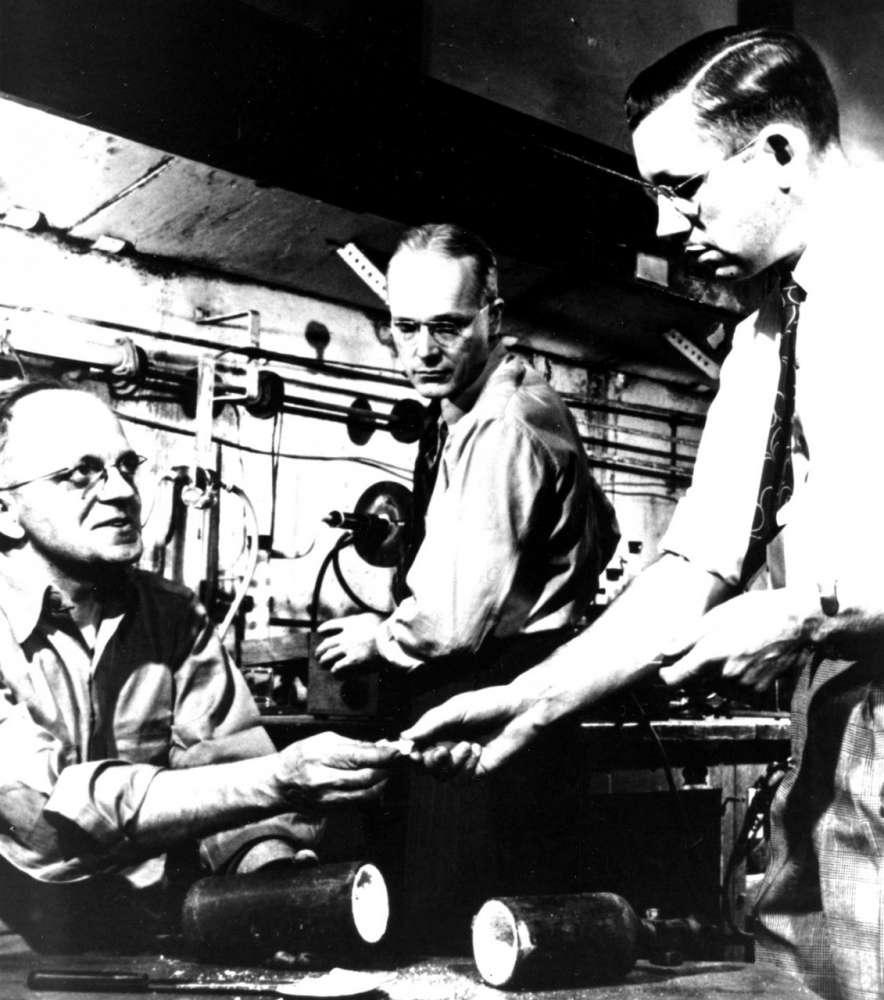 April 1938: Teflon, μια εφεύρεση που… κόλλησε στη ζωή μας!