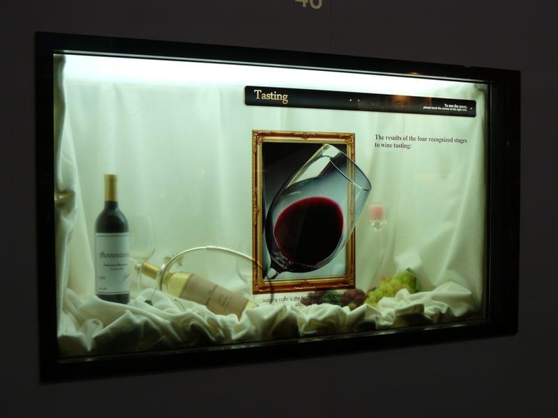 Samsung: αρχίζει παραγωγή από διαφανή LCD…