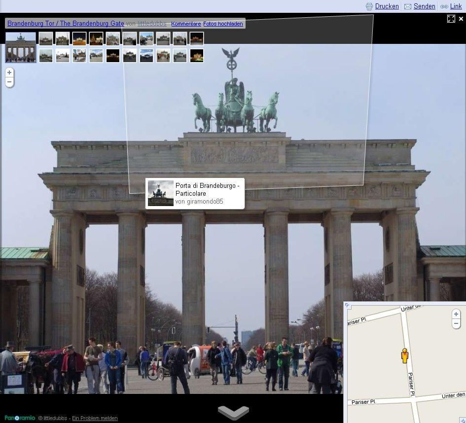 Τέλος το Street View στη Γερμανία από τη Google…