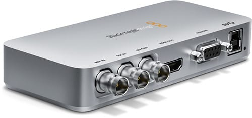 Blackmagic UltraStudio: νέα 'μαγικά κουτιά' για σύλληψη εικόνα με  Thunderbolt και USB 3.0…