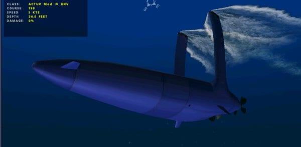 Παίξτε αυτό το παιχνίδι με υποβρύχια και… βοηθήστε το Αμερικανικό Πολεμικό Ναυτικό!