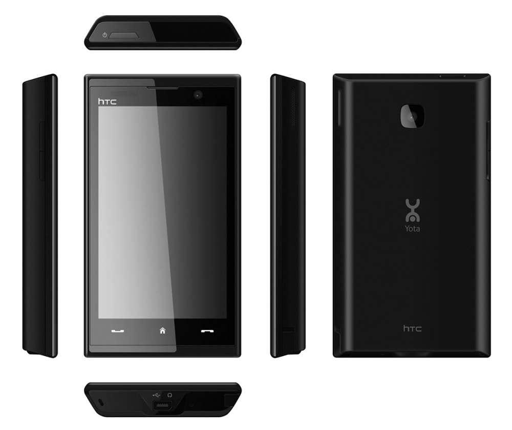 HTC: τριπλασιασμός για τα κέρδη της ενώ σχεδιάσει να πουλήσει 11 εκατομμύρια κινητά την άνοιξη…