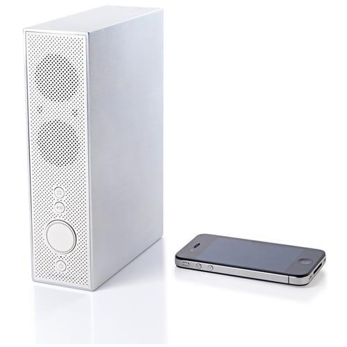 Lexon Titan: ένα design ηχείο Bluetooth…