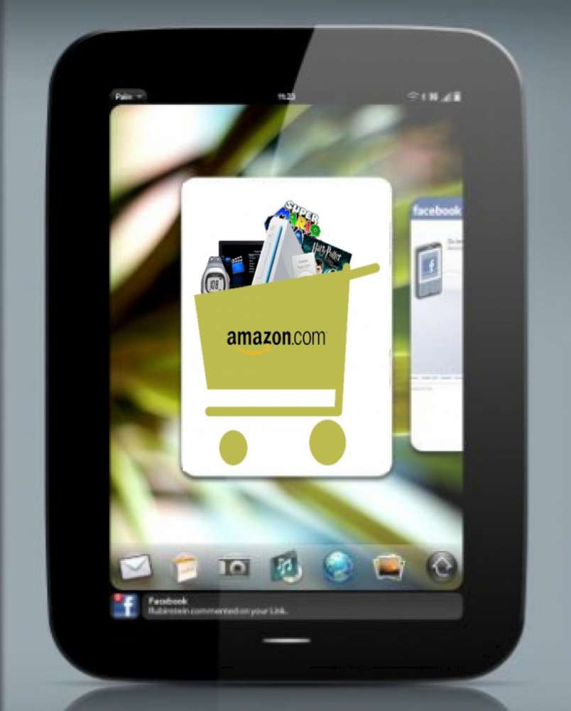 Amazon tablet: οι 'ψίθυροι΄ συνεχίζονται – θα είναι Android;