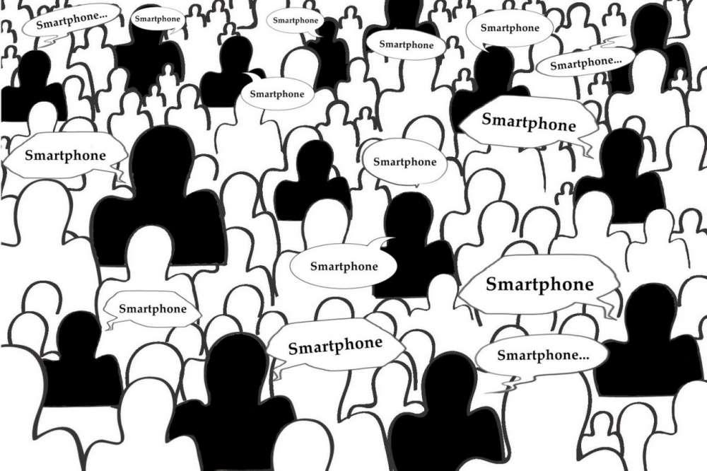 Παγκόσμια αγορά κινητών: αυξήθηκε κατά 20% στο πρώτο τρίμηνο του 2011 – ναι, είναι τα smartphone η αιτία…