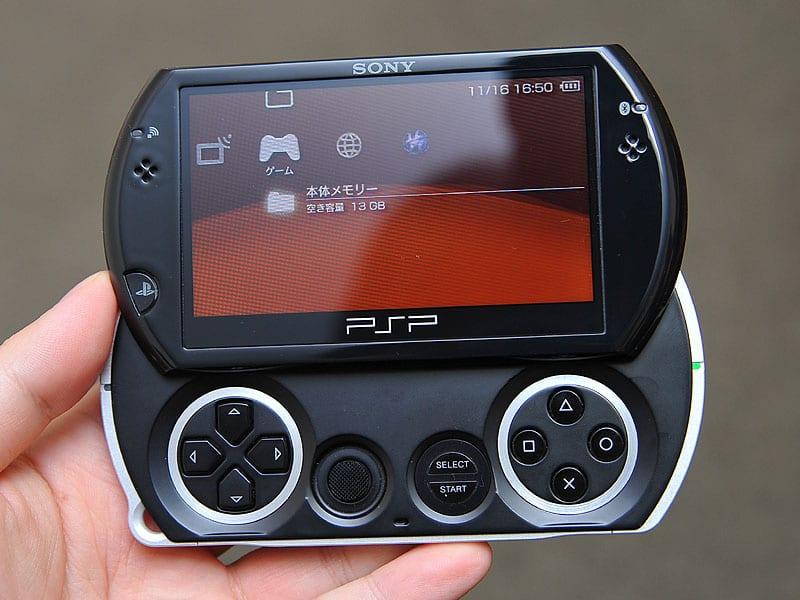 PSPgo: σταματά η παραγωγή για να εστιάσει η Sony στο NGP…