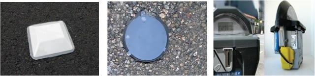 Τεχνολογία αισθητήρων παρκαρίσματος για τη μείωση της κυκλοφοριακής συμφόρησης…