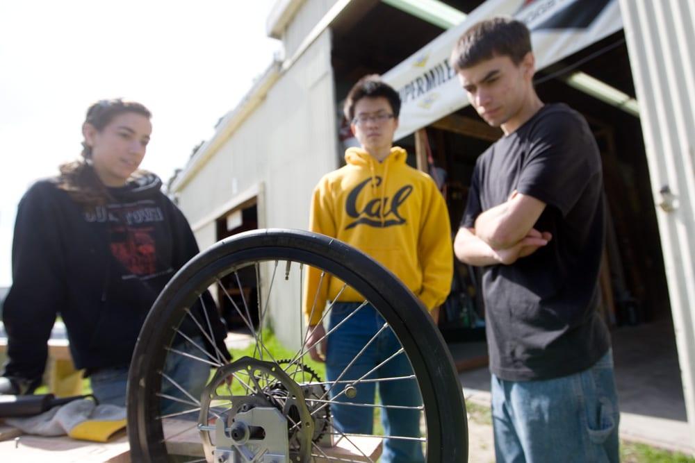 Σπουδαστές στοχεύουν στη δημιουργία οχημάτων που θα καίνε… 0.1 λίτρα/100 χιλιόμετρα!