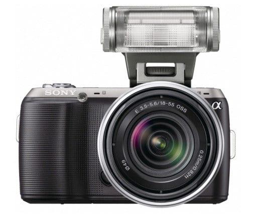 Sony NEX C3 κάμερα: οι πρώτες φωτογραφίες…