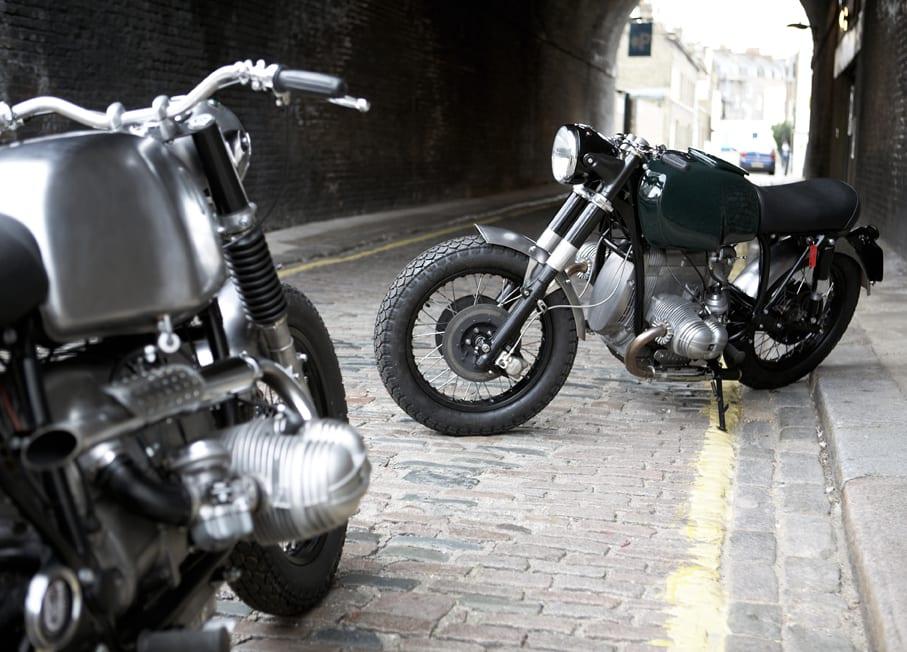 Untitled Motorcycles – απλά καταπληκτική custom δουλειά…