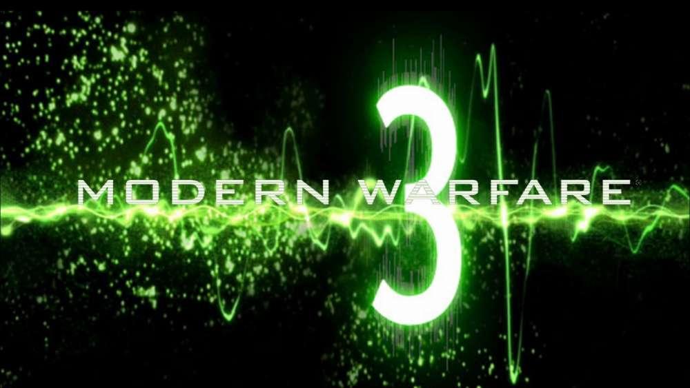 Βίντεο: το πρώτο teaser του 'Call of Duty: Modern Warfare 3'…
