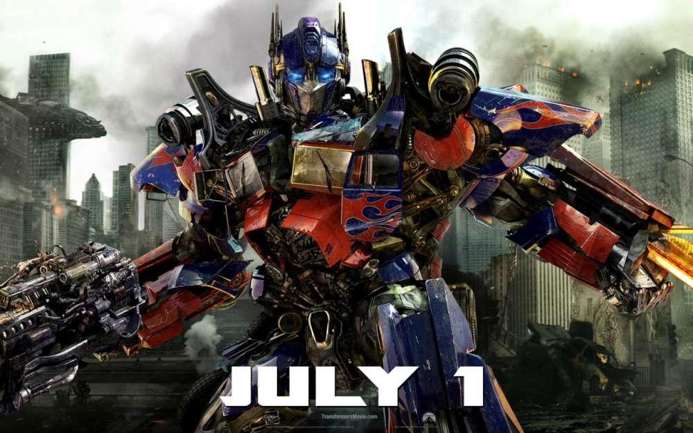 Transformers: Dark of the Moon –  το νέο trailer…