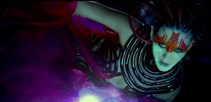 Clip of the day _ Katy Perry – E.T. ft. Kanye West