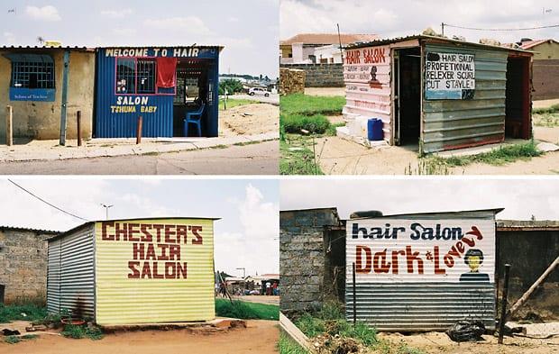 Η πιο… low tech αρχιτεκτονική – από τη Νότιο Αφρική…