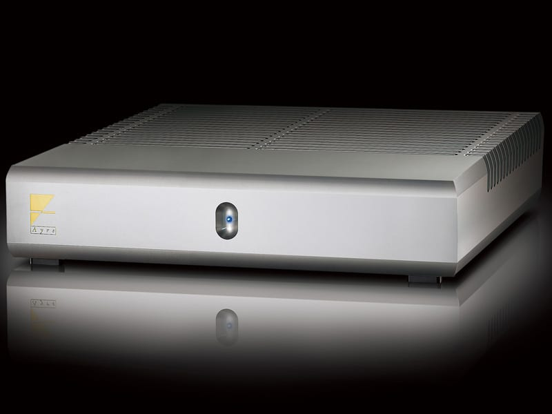 Ayre VX-R: ένας… κομψός stereo ενισχυτής!