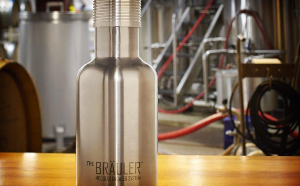 The Bräuler
