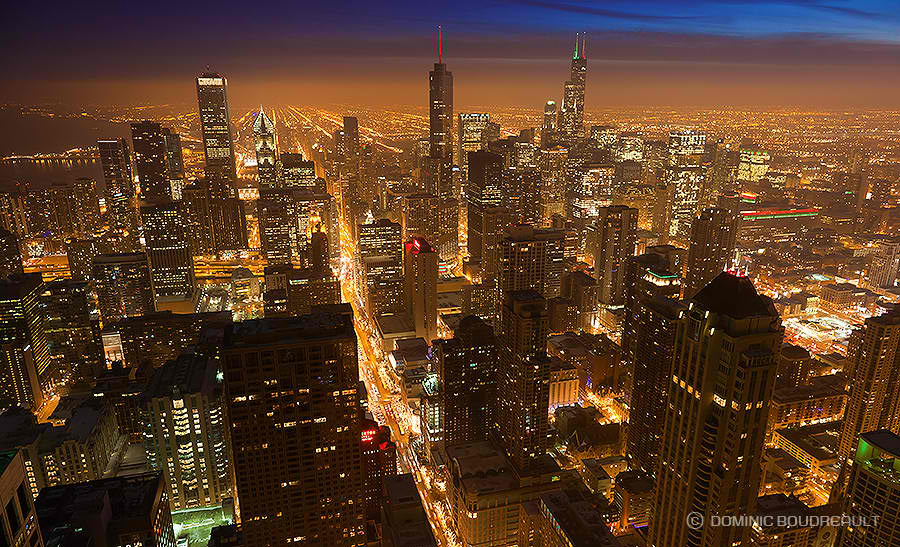 City Limits: Ένα καταπληκτικό Timelapse βίντεο…