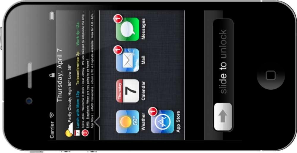 iOS 5: θα έχει και over-the-air αναβάθμιση λογισμικού;