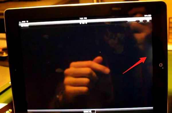 Προβλήματα με τα LCD πάνελ της LG προκαλούν το κιτρίνισμα στις οθόνες iPad 2…