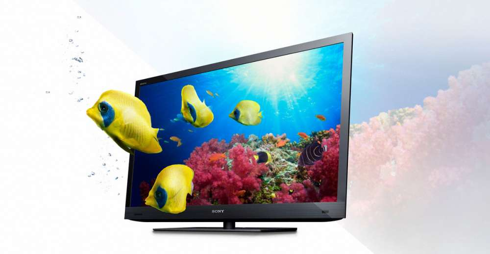 Ιδιοκτήτες 3D TV: λατρεύουμε τις 3D TV μας…