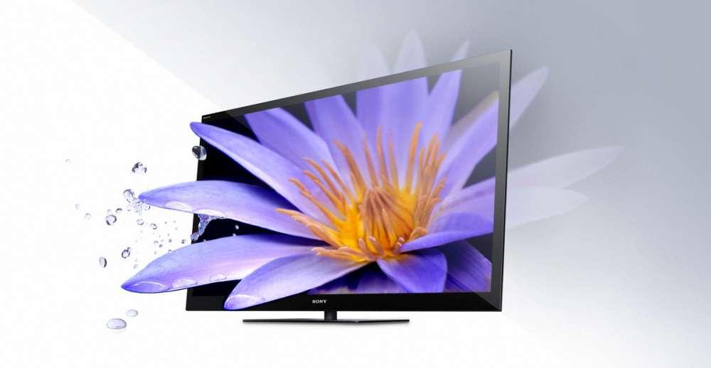 Έρευνα: διείσδυση των LED TV για το '11 στο 43%…