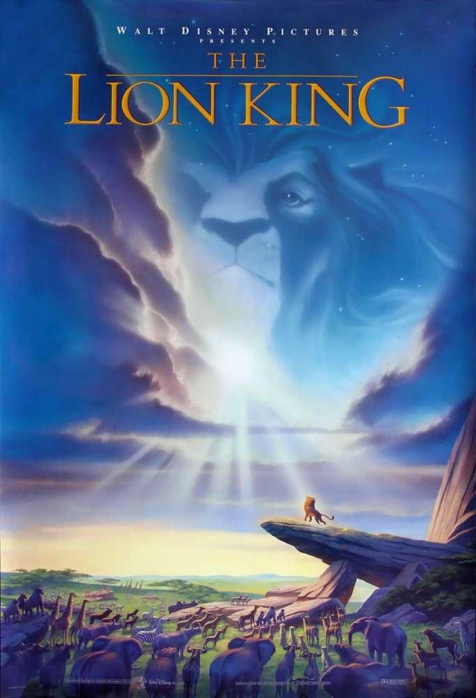 """""""The Lion King"""" σε 3D: το πρώτο trailer…"""