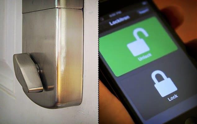Lockitron: κάνε τις κλειδαριές 'δικές σου'…