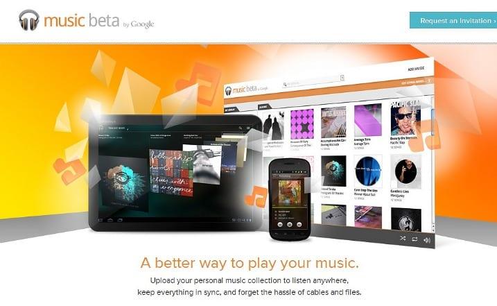Google Music – και ο γίγαντας στο cloud…